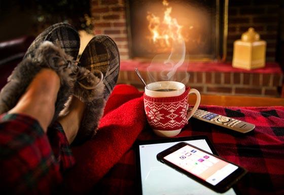 Relax con un hosting professionale per ospitare il sito web